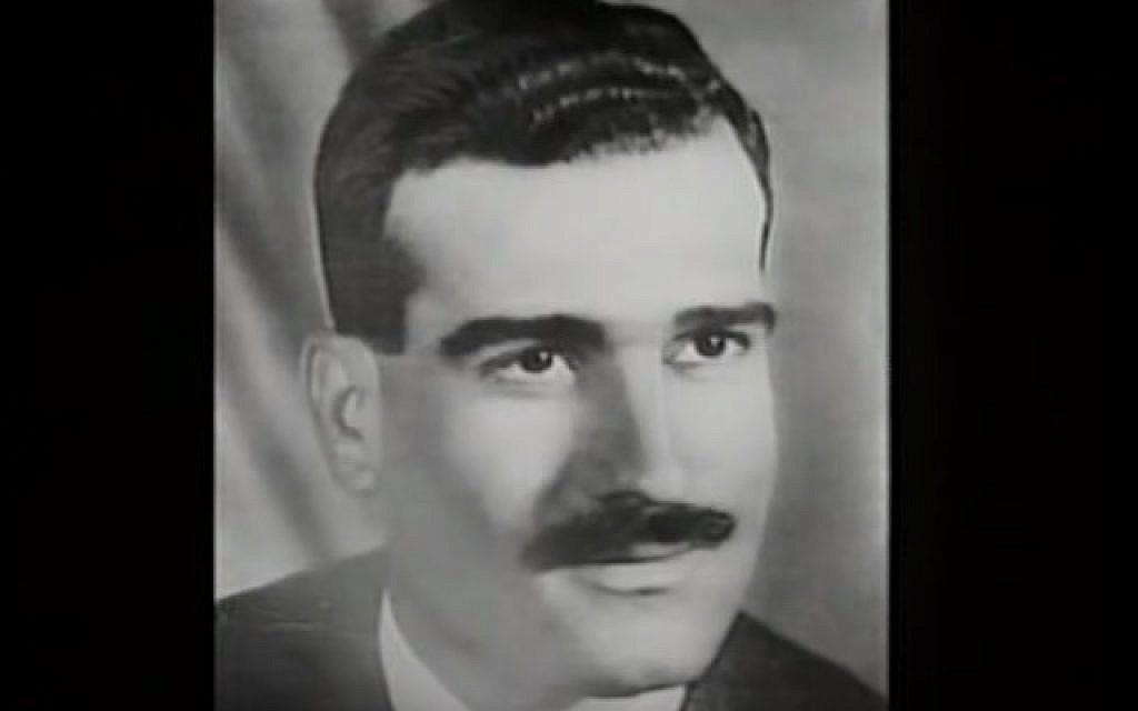Netanyahu's office denies Russia found body of legendary Israeli spy Eli Cohen