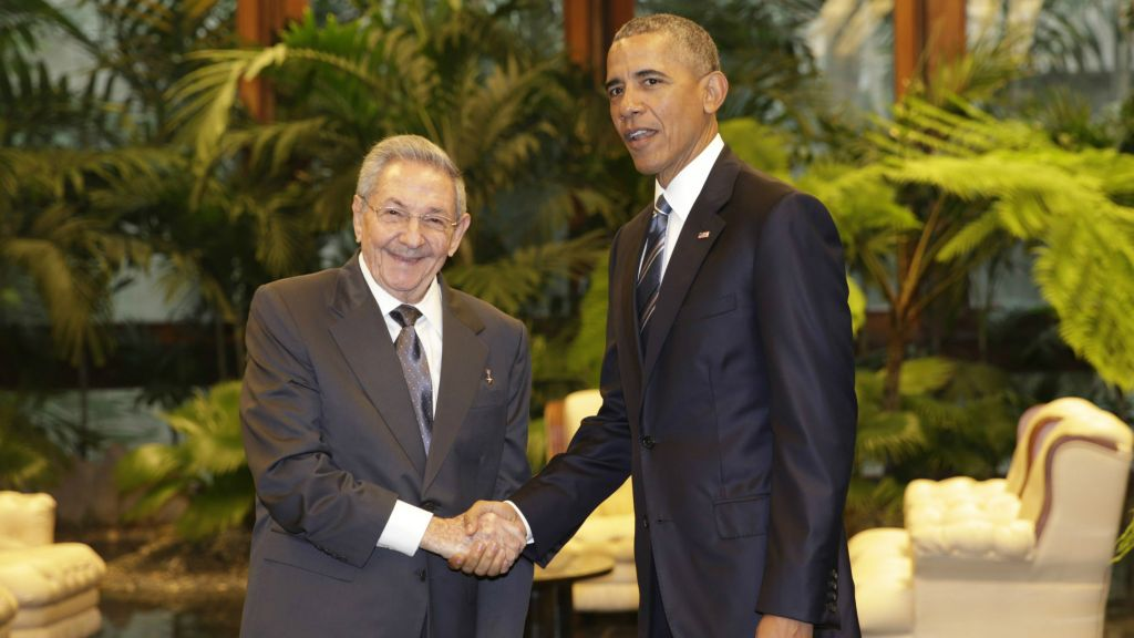 Raul castro homosexual advance