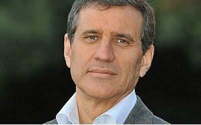 Gustavo Martinez (Courtesy JWT.com)