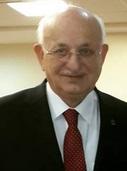 İsmail Kahraman (Wikipedia)