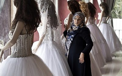 Gaza official warns social media causes divorce | The Times of Israel