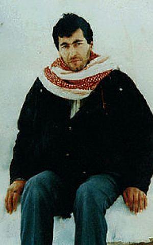 Yihya Ayash (Wikipedia)