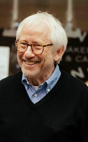 'Dough' director John Goldschmidt. (Menemsha Films)