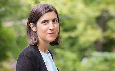 Author Curtis Sittenfeld takes on a modern remake of the classic 'Pride and Prejudice' in her new novel, 'Eligible.' (© Josephine Sittenfeld)