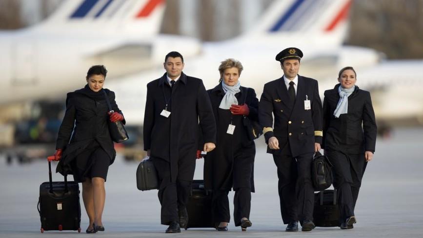 Saudi airlines flight stewardess sexual harassment