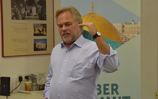 Eugene Kaspersky (Courtesy)