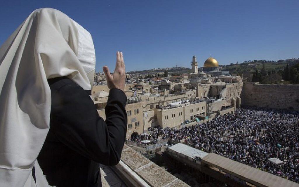 Us Jews Unesco Vote Seeks To Erase Jewish Ties To
