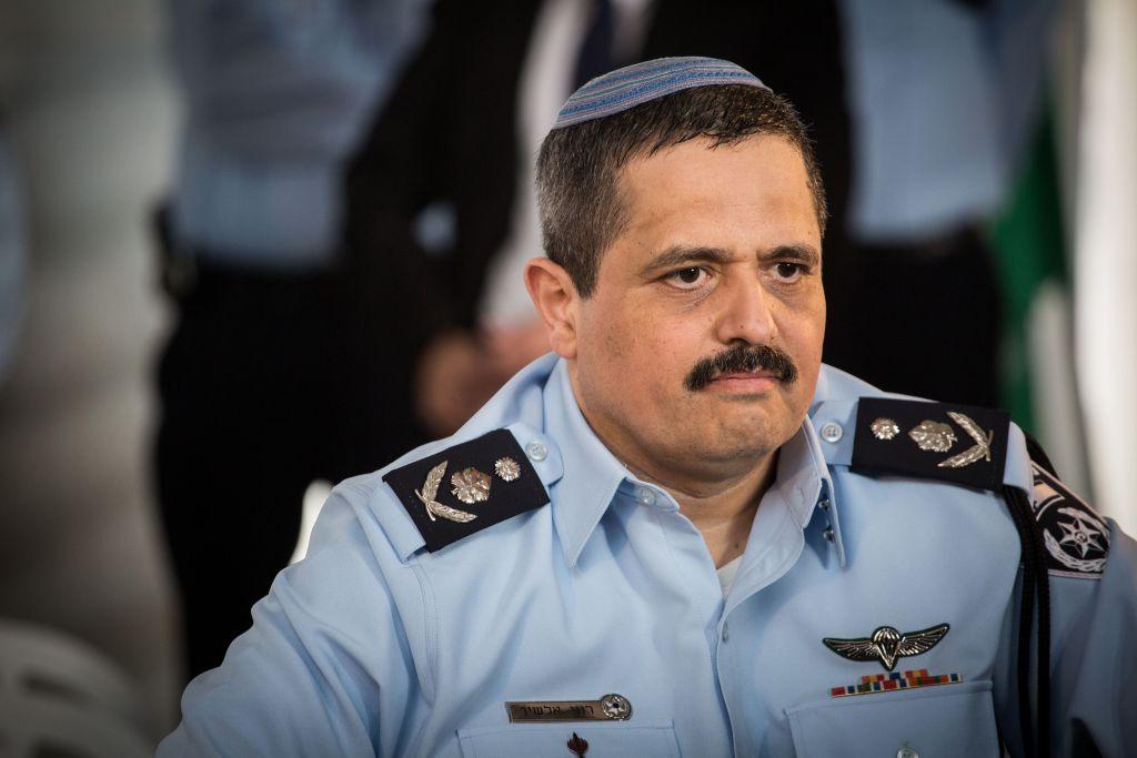 Attorney General Netanyahu Graft Investigation