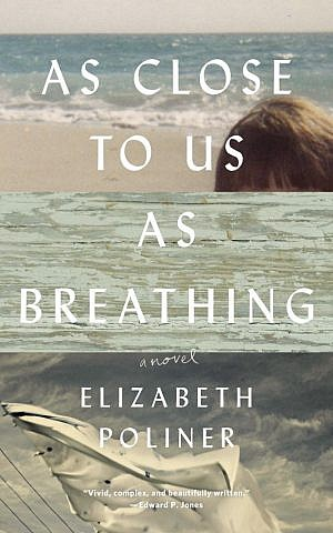 'As Close to Us as Breathing: A Novel' by Elizabeth Poliner (Lee Boudreaux Books/via JTA)