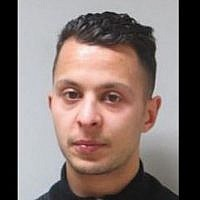 Salah Abdeslam, suspected of being involved in the attacks that occured on November 13, 2015, in Paris (Federal Police of Belgium/AFP)