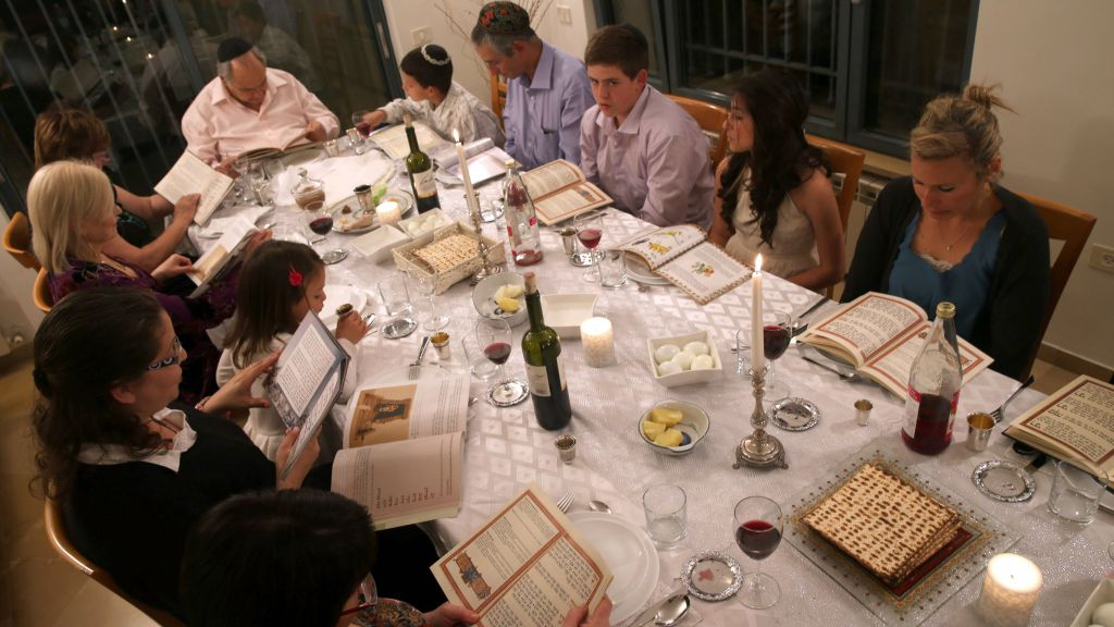 Will conservative jews bite into newly expanded passover for Kosher home
