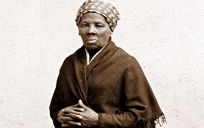 African-American abolitionist and humanitarian Harriet Tubman circa 1885. (H. Seymour Squyer, National Portrait Gallery, Wikimedia commons)