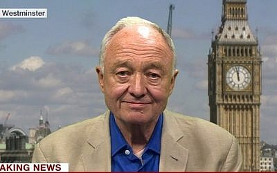 Ken Livingstone (BBC)