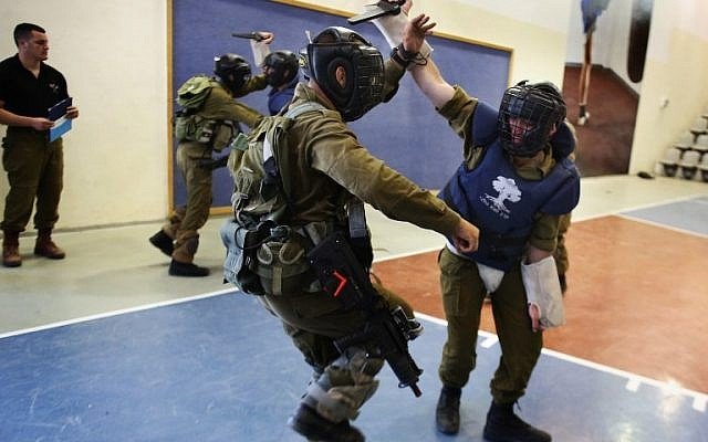 From the IDF to Hollywood: Krav Maga's meteoric rise | The