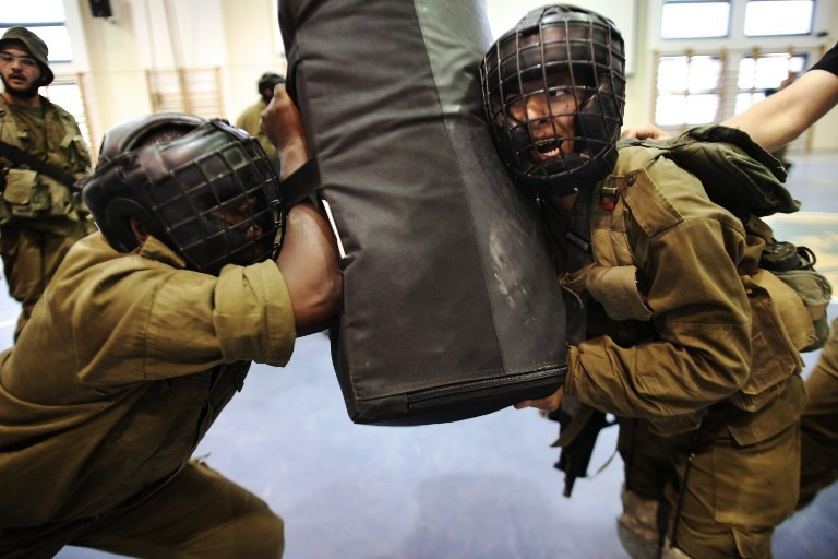 From the IDF to Hollywood: Krav Maga's meteoric rise | The Times of