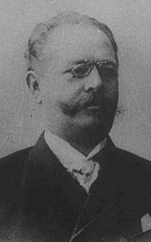 Heinrich Göring, Reichskommissar for German SouthWest Africa (Wikipedia)