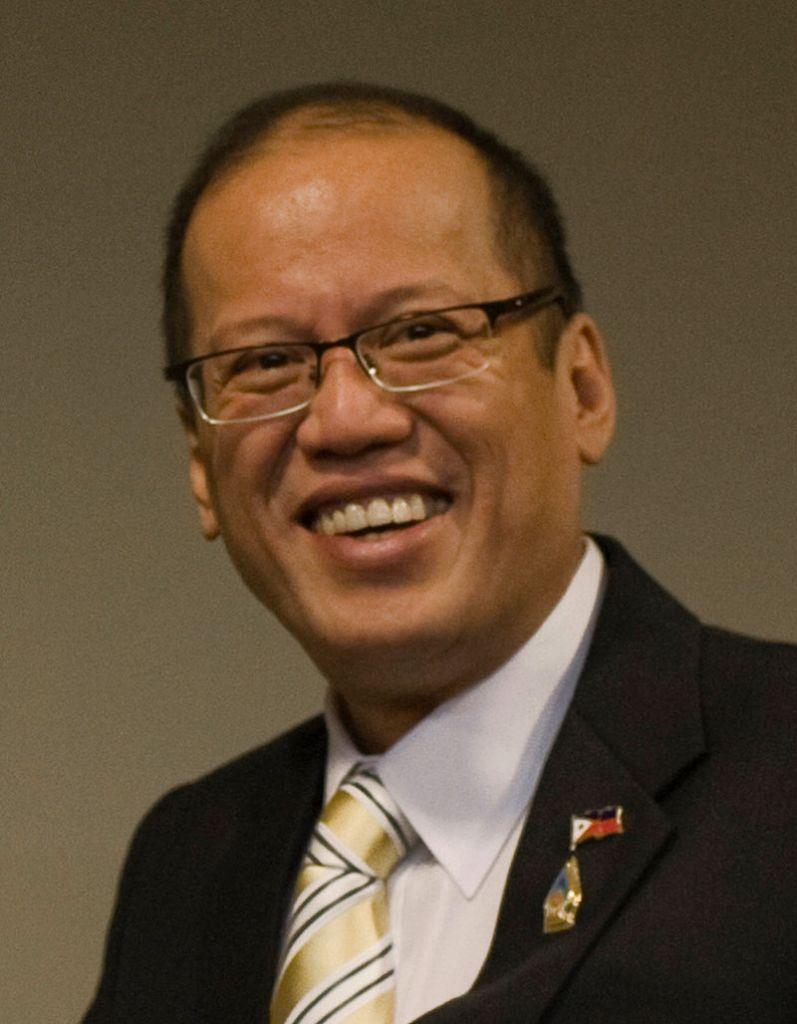 Benigno Aquino (Courtesy)  What Is Presumed