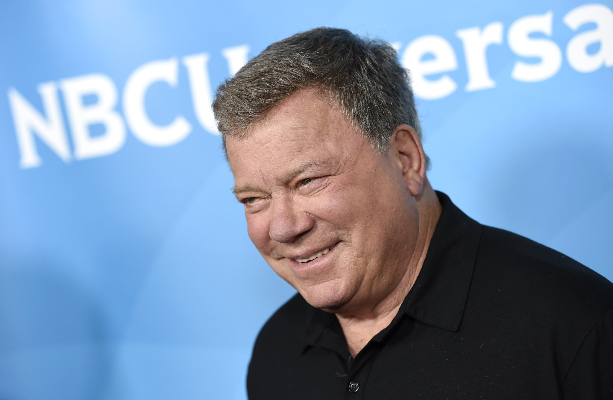 william shatner looks at 50 years of trek the times