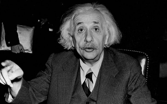 Einstein sex addict
