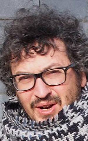 Guido Menzio (Courtesy)