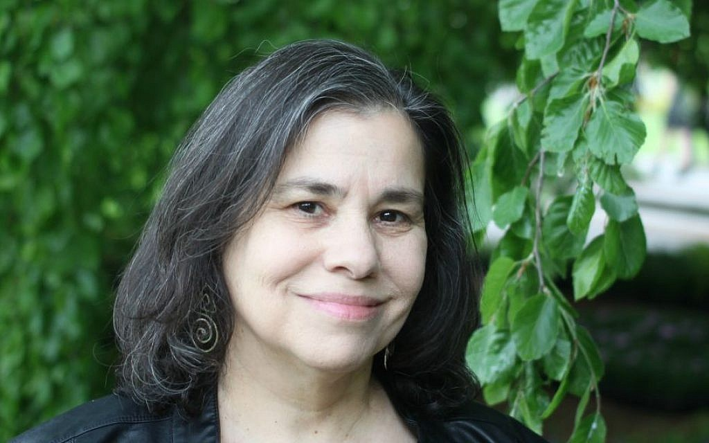 Inspiration came from diverse sources for author Amy Gottlieb, from the Bible to Whitman, to Hasidic and Hindu wisdom, lending an eclectic energy to the novel's 70-year saga (courtesy)