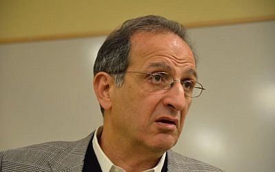 James Zogby (BankingBum / Wikipedia)