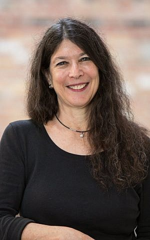 Conference co-chair and senior research manager for Salt Lake City-based Ancestry Pro Genealogists, Dr. Janette Silverman (courtesy)