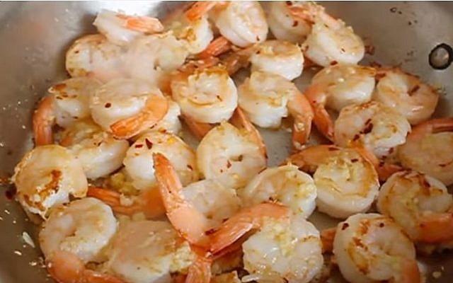 Us Company Develops New Kosher Shrimp The Times Of Israel