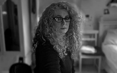 Author Helen Maryles Shankman brings X-Men sensibilities to Holocaust horrors in Wlodawa, Poland. (courtesy)