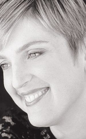 Rebecca Teplow, a Jewish musician and singer, composed 'Avinu Shebashamayim' for terror victim Ezra Schwartz (Josh Teplow)