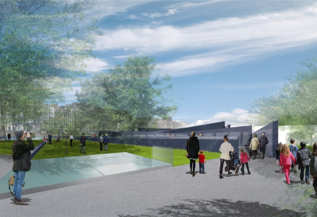 Amsterdam Finally To Move Forward On Holocaust Memorial
