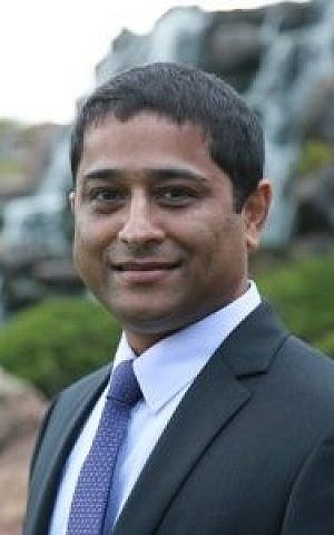 Ajit Sancheti, CEO-Cofounder at Preempt