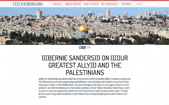 Jew Detector: Chrome Drops App Used By Anti-Semites To Spot Jews
