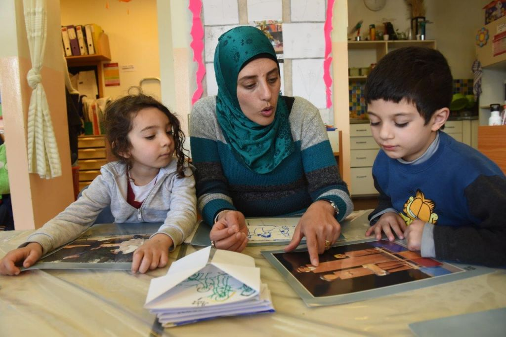 3323fcac9f Some education gaps between Jews and Arabs nearly closed