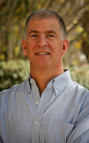 Rabbi Donniel Hartman (Courtesy of Shalom Hartman Institute)