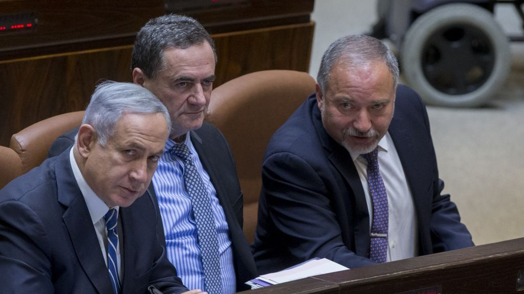 Israel's parliament approves law to limit Supreme Court