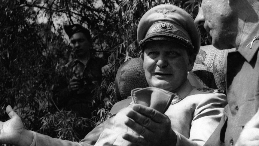German Jews slam 'disgusting' auction of Goering's