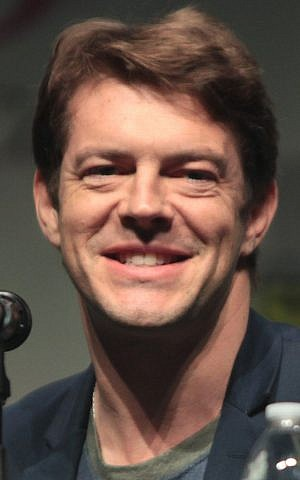 Jason Blum speaking at the April 2015 Wondercon, for 'The Gallows,' at the Anaheim Convention Center in Anaheim, California. (Gage Skidmore, CC-BY-SA)