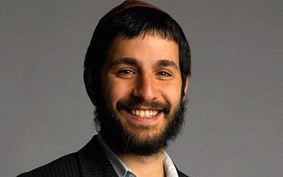 Rabbi Hanon Hecht (Chabad)