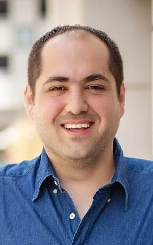 Roman Blachman, CTO-Cofounder of Preempt