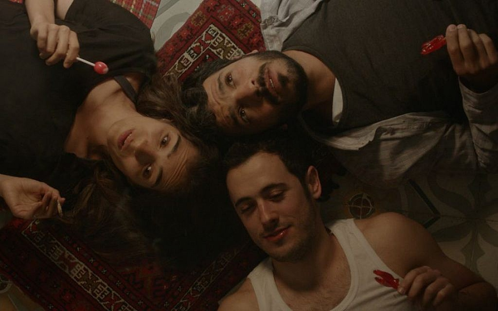 'The Kind Words' is a story about three siblings who must simultaneously struggle through a collective identity crisis along with the passing of their mother. (Screenshot: Courtesy)