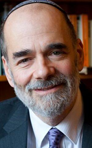 Jonathan Wittenberg (Courtesy)
