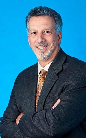 MedyMatch's CEO Gene Saragnese. (Courtesy)
