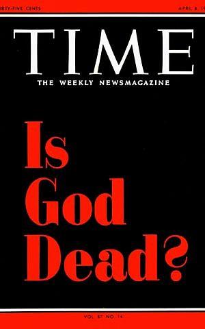 Time magazine, April 1966