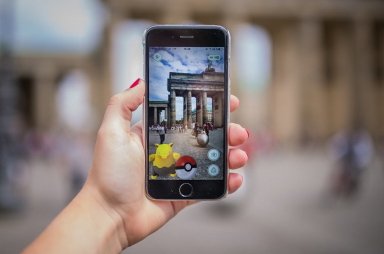 Auschwitz asks 'Pokemon Go' to keep monsters out of death camp | The