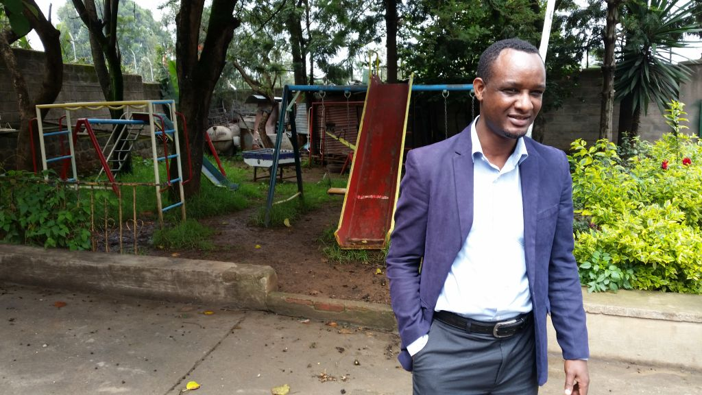 Hiv positive dating in ethiopia facebook