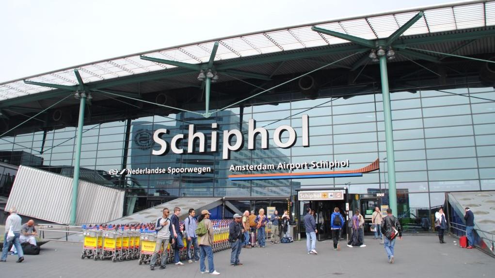 תוצאת תמונה עבור amsterdam airport schiphol