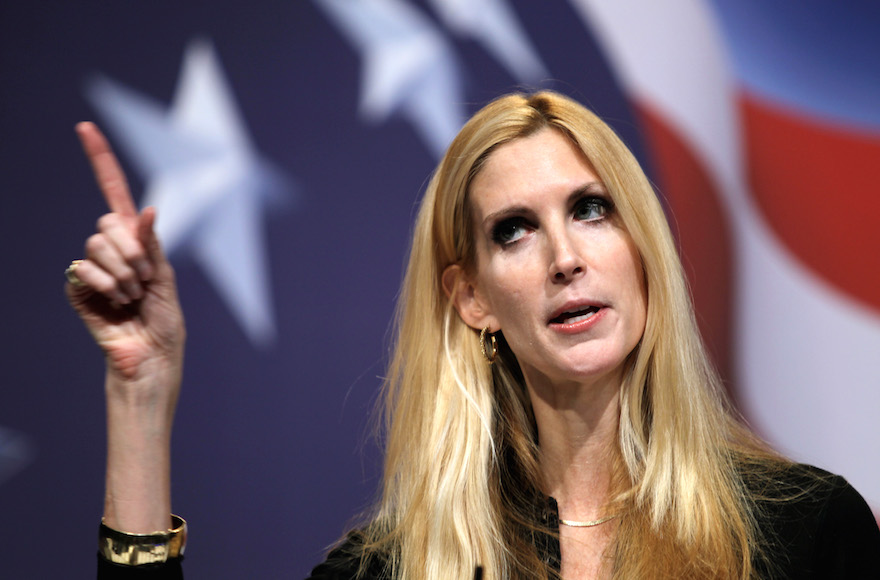 Image result for Ann Coulter, pointing, photos