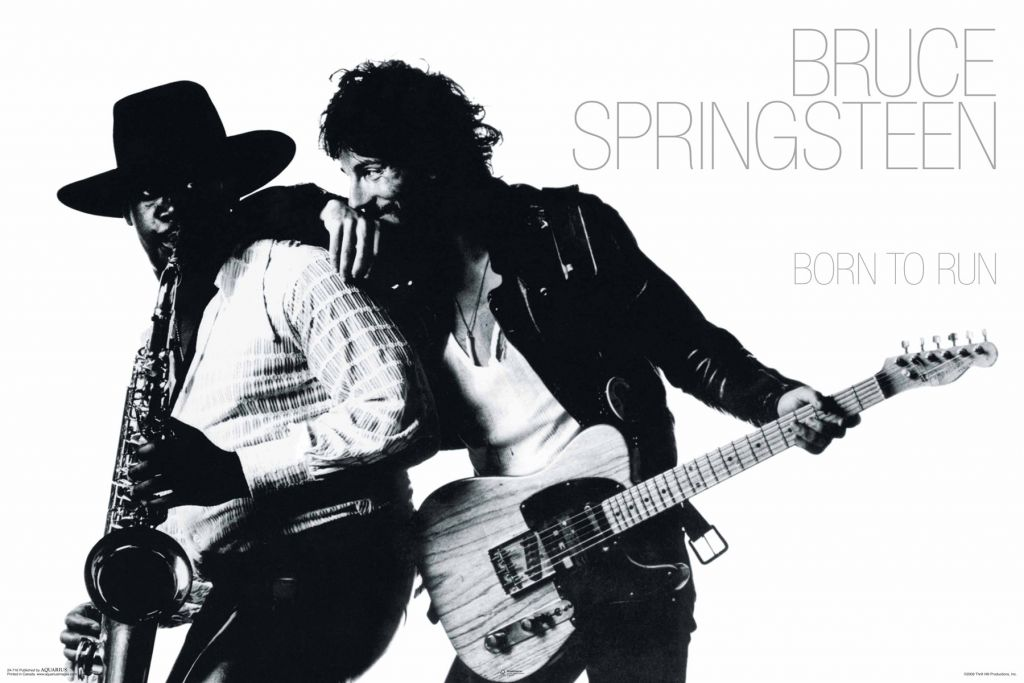 Why Springsteen Never Made Another Album Like Born To Run And