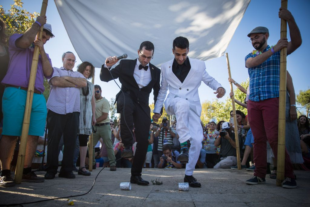 Ultra-Orthodox Israeli Lawmaker Under Fire for Attending Nephew's Gay Wedding